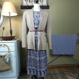 Lady Carol of New York Vintage Dress Size …